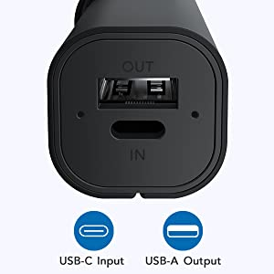 Battery Pack for Oculus Quest VR Headset