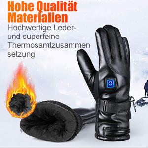 Batterie Beheizbare Handschuhe