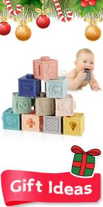Mini Tudou Baby Blocks