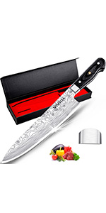 10.6 quot; Chef's Knife