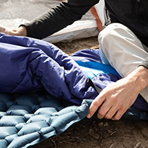 sleeping pads for backpacking sleeping pad sleeping pads