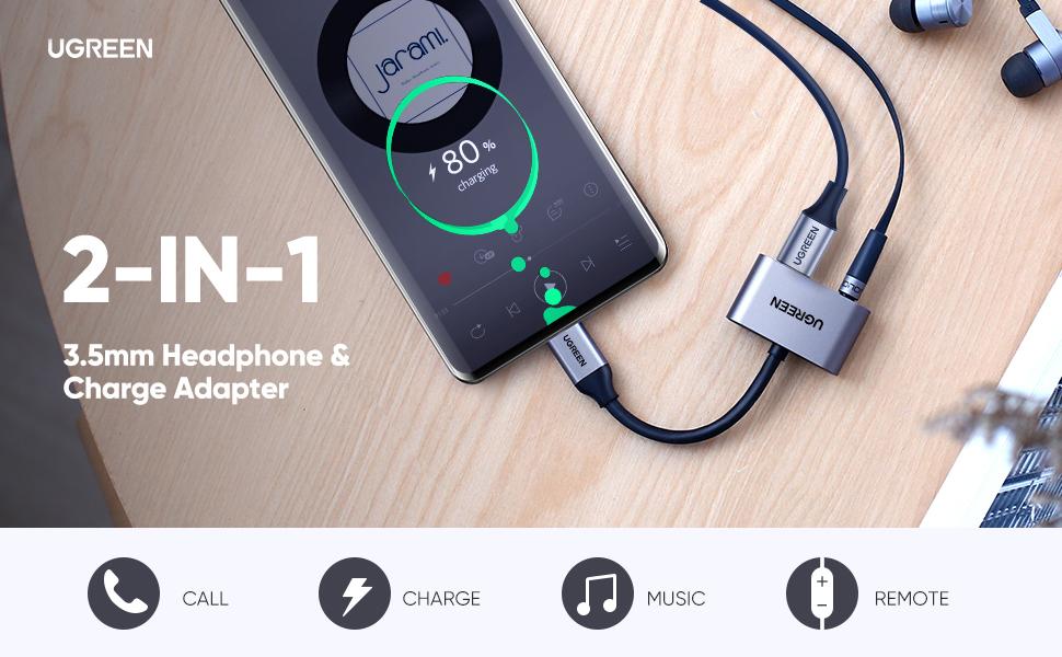 external audio adapter