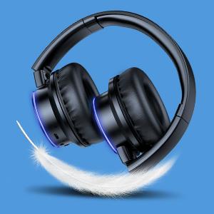 casque bluetooth sans fil audio ecouteur pc commande livre en ligne casques micro sport-filaire