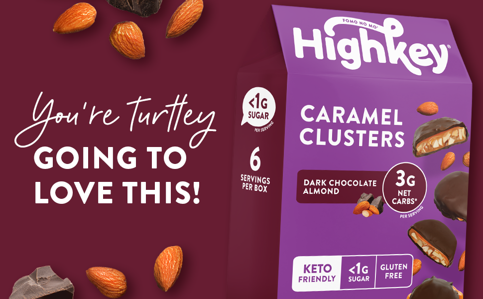 keto clusters low carb treats sugar free snacks keto snacks dark chocolate clusters keto caramels