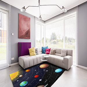 area rugs galaxy