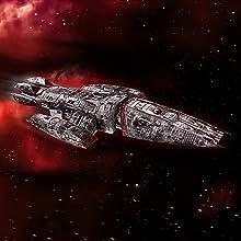 Battlestar Valkyrie, battlestar galatica, hero collector, eaglemoss