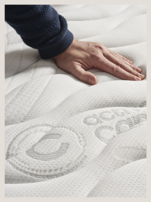 FACE HIVER MATELAS ACTIVATED CARBON