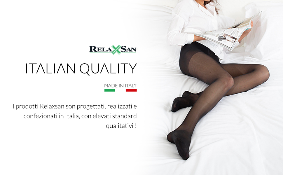 relaxsan made in italy