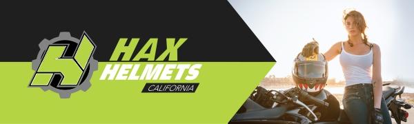 HAX HELMETS