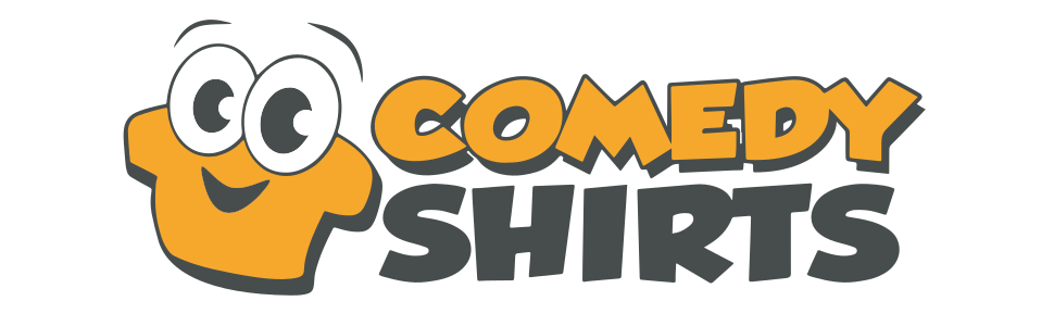 Comedy Shirts Logo