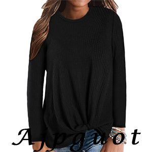 WIE NEU* ZERO schwarzer Pullover mit Gürtel schwarz L XL 42 44