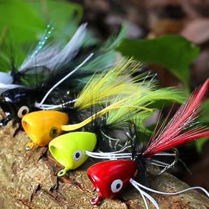 panfish lure kit