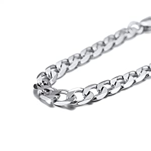 braccialetto a catena