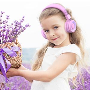 Bluetooth Kinder Kopfhörer