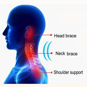 head neck shoulder support