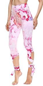 Yoga Run Pants B07BBM9N3S