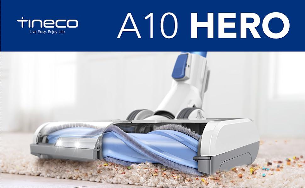 A10 HERO