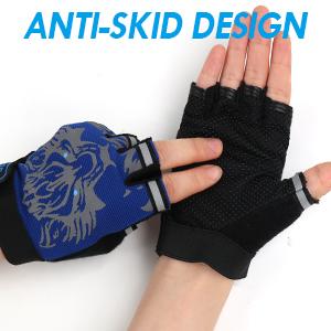 antiskid design