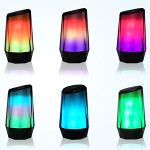 6 LED Style LED  Lights Modes