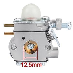 tb22ec carburetor