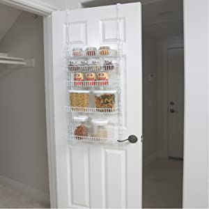 Smart Design ProMart SmartDesign Home Organization Products Home Shelf Storage Shelves Kitchen