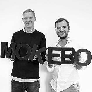mokebo Gründer, Philip Kehela, Moritz Messinger