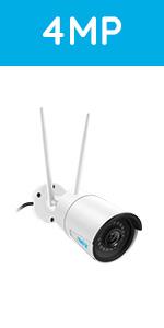 WiFi Cam 410W