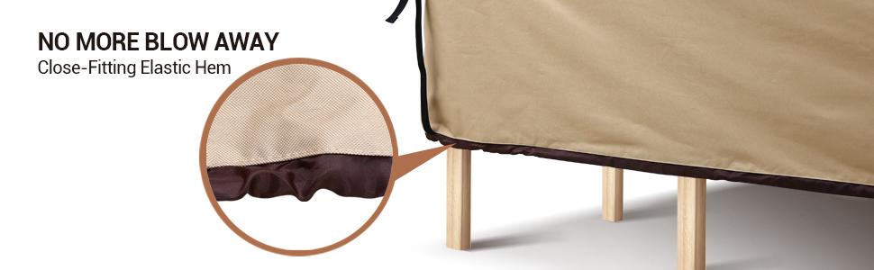 patio outdoor furniture covers waterproof
