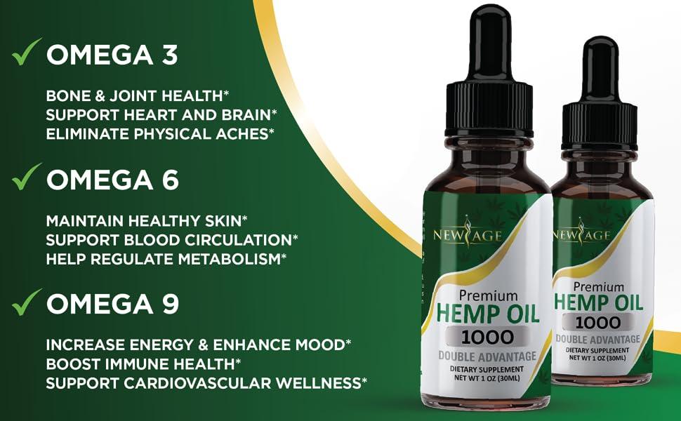 hemp oil pain stress sleep