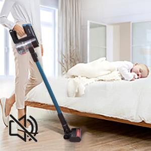 portable vacuum cleaner stick
