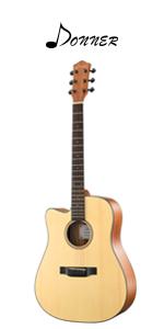 acoustic guitar starter set