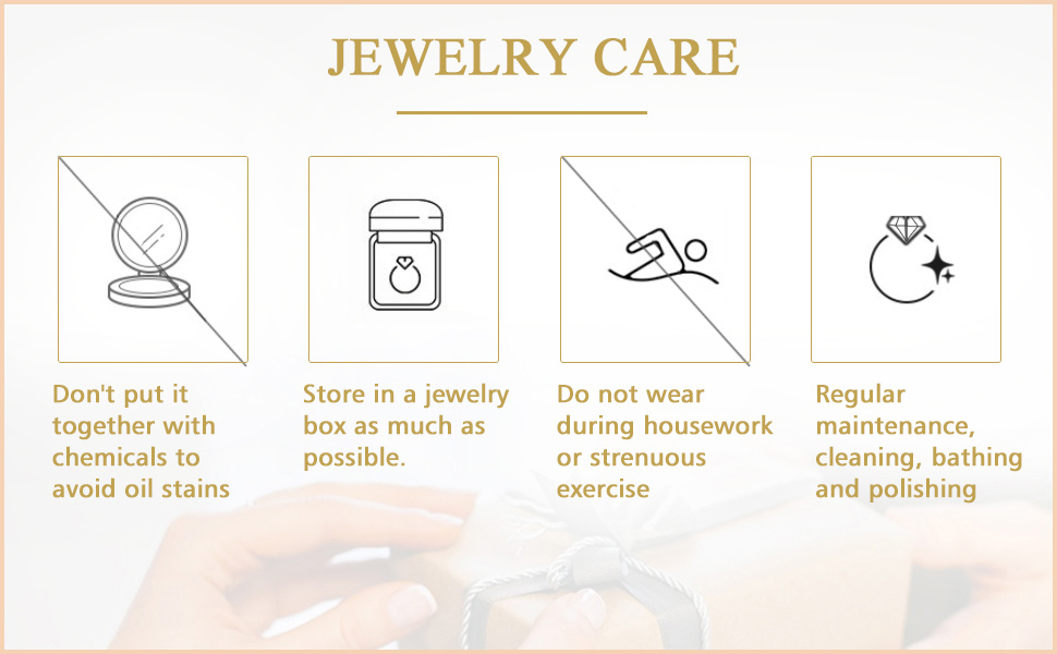 findchic jewelry care tips