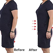 tummy control panty shaper