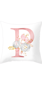 Pillow cover P