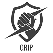 Grip every shot, every save, every day!