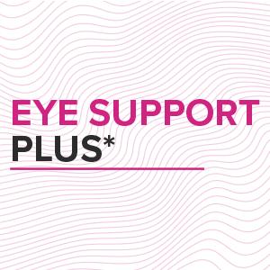 eye support plus