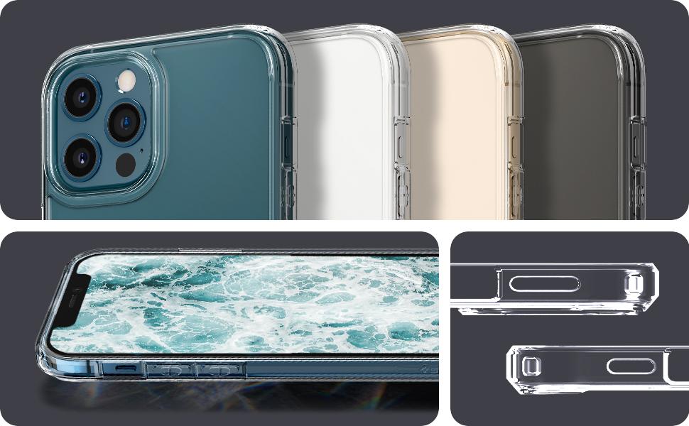 iPhone 6.1 (12 & 12 Pro) Case