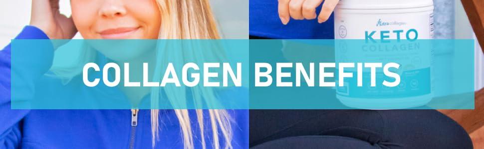 Collagen Benefits Header