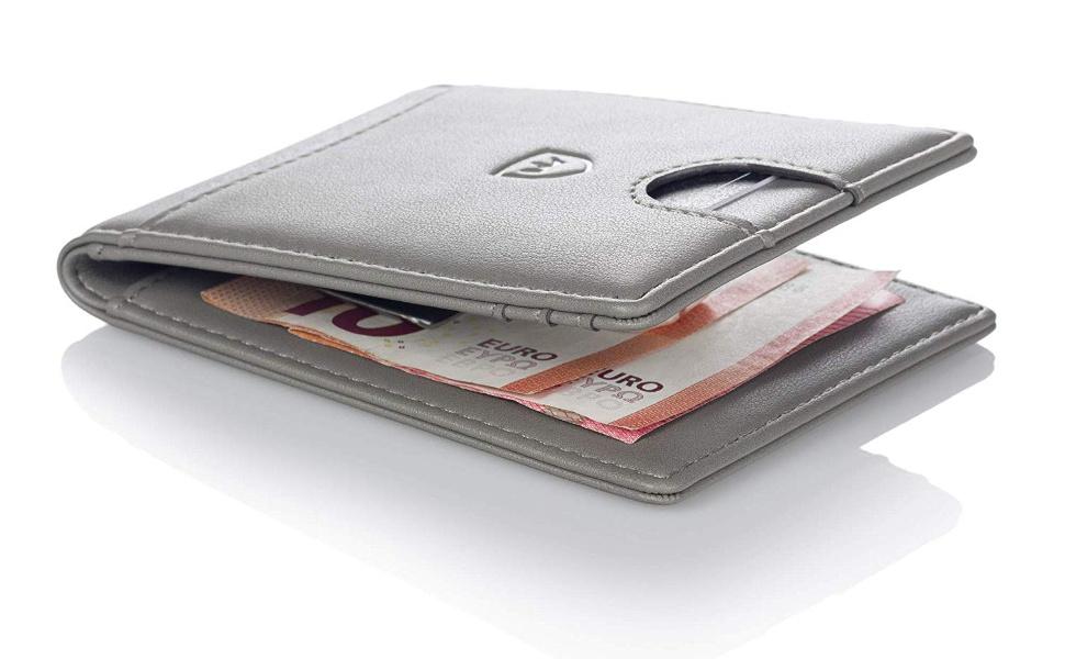 Premium Geldbörse