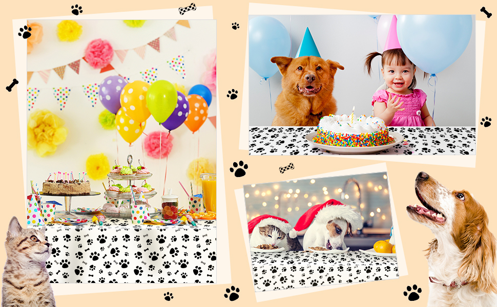 puppy dog pals birthday party decorations