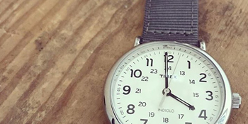 quick release nylon watchbands