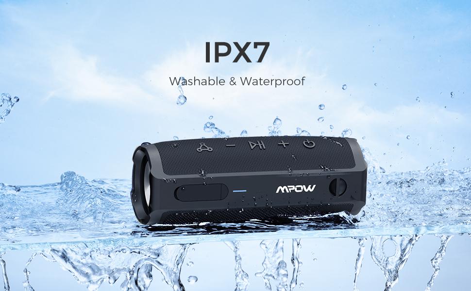 bluetooth speaker waterproof portable speaker wireless bluetooth speaker bike speaker