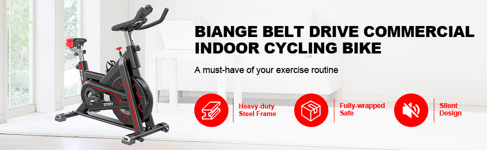 Biange indoor cycling bike