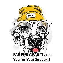 FAB FUR GEAR Pet Kits