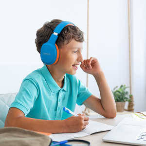 Comfort Headphones