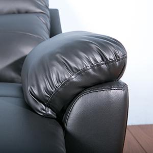 Sofa arm pad