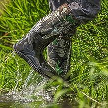 hisea boots