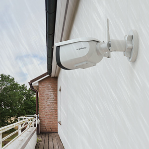 security camera, outdoor security camera, wifi camera, outdoor surveillance camera, wifi ip camera