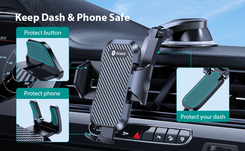 car phone mount for dashboard