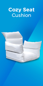 Pillows With A Purpose